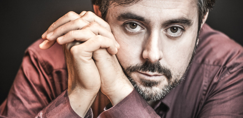 INTENSIVE PIANO WORKSHOP 17-19 March 2018 MASSIMILIANO FERRATI